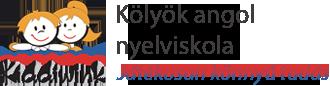 Kiddiwink-Kölyök angol nyelviskola | Játékosan könnyű tudás